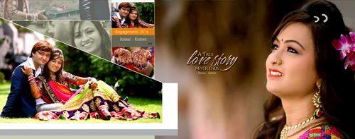indian wedding photography album design   pixshark