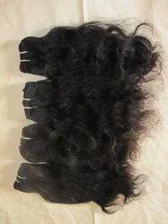 Brazilian Natural Human Hair Weave