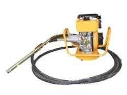 Could Concreat vibrator 101 ready for
