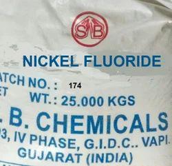 Nickel Fluoride