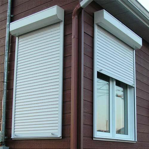 Rolling Shutters Motorized Rolling Shutter Manufacturer From Mumbai