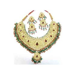 Pure Kundan Jewellery Sets