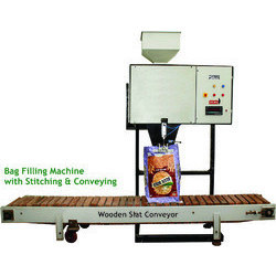 Chanadal Packing Machine
