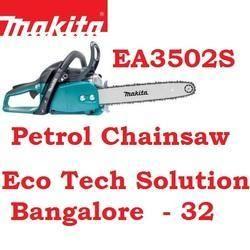 MAKITA EA3502S40B Petrol Chainsaw / Gasoline Chainsaw