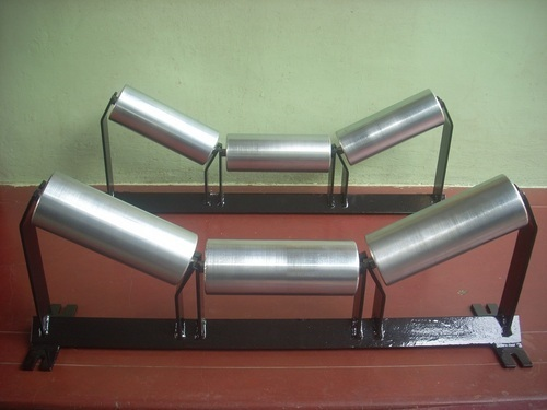 Conveyor Idler - Carriying