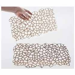 Fabric Designs Laser Cutting Services
