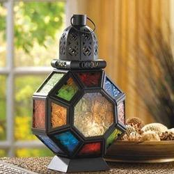 Indoor Lanterns