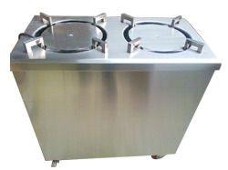 Plate Warmer Trolley