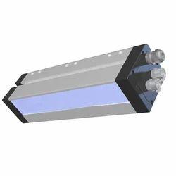 High Speed UV LED Intensities