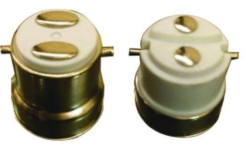Bulb Caps
