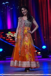 Bollywood Beautiful Designer Suit Orange Color