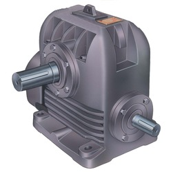 Reduction Worm Gear Box