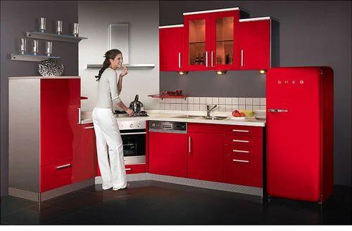 Application Of Aluminium Composite Panel Acp For Interior