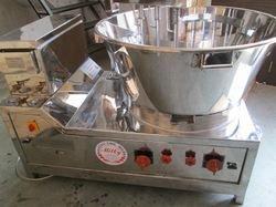 Mava Making Machine