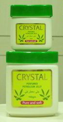 Crystal Petroleum Jelly