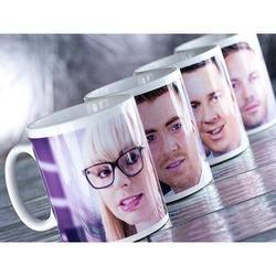 Promotional Sublimation Mugs