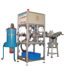 Automatic Double Side Core Reaming Machine