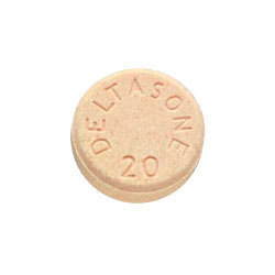 Deltasone Tablets