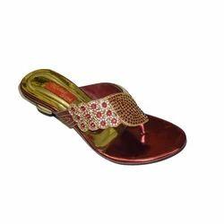 bridal sandal