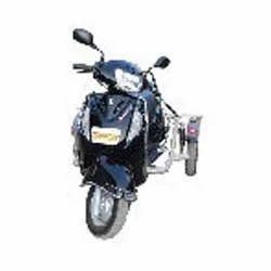 Side Attachment Suzuki Access