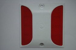 Plastic Reflective Pavement Markers