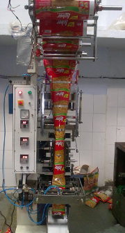 Snack Food Packing Machines