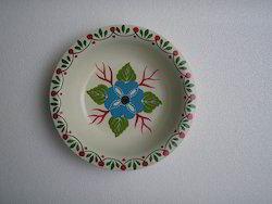 Iron Decorative Plate