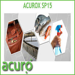acurox sp15 peracetic acid 15