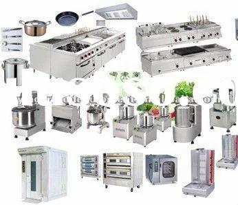 Hotel Equipments & Kitchen Equipment Manufacturer from Chennai
