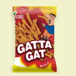 Gatta Gat Snacks