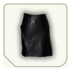 Ladies Leather Skirts