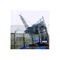 P & H Kobelco Crawler Crane Services