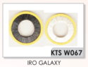 IRO Galaxy Weft Feeders