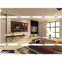 Bedroom Designing Services