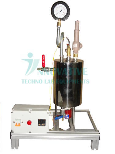 lab 3 marcet boiler Dublin institute of technology marcet boiler thermodynamics lab name: shiyas basheer no: d10119909 date: 3/19/2012 course: dt022/2 table of contents aim.