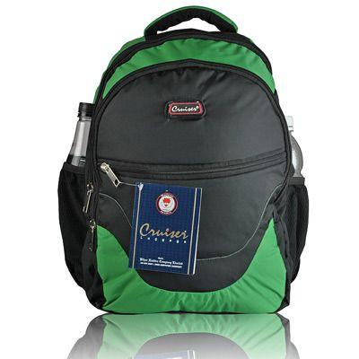 Overtaker School Bag