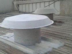 Roof Mounted Fan