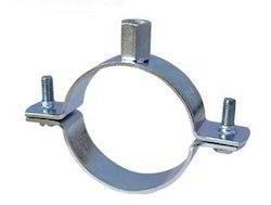 Wing Nut Clamp