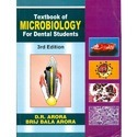 Textbook of Microbiology for Dental Students