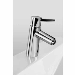 F Clair Single Lever Basin Mixer
