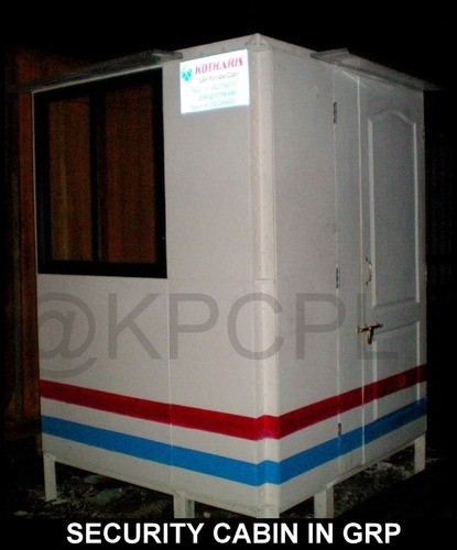 Kotharis Portable Cabins Private Limited
