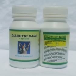 Antidiabetic Pills
