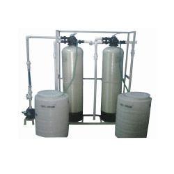 Demineralization Treatment Plant