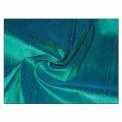 Chinese Dupion Silk Fabric