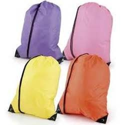 Drawstring Bag Manufacturer from Ahmedabad