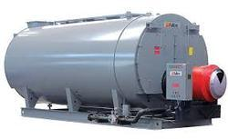 Chemical Boiler Water Treatment