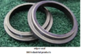 metallic wiper seal