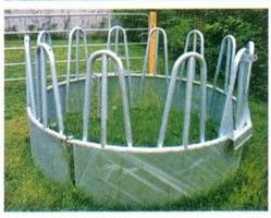 cattle hay feeders cattle feed racks