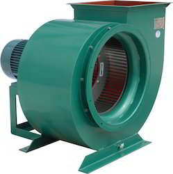 Centrifugal Flow Fans