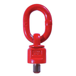 Eye Bolt With Bearing